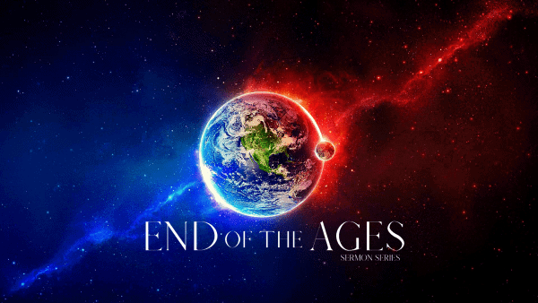 End of the Age - Part 8 Image